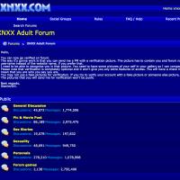 Forum Xnxx